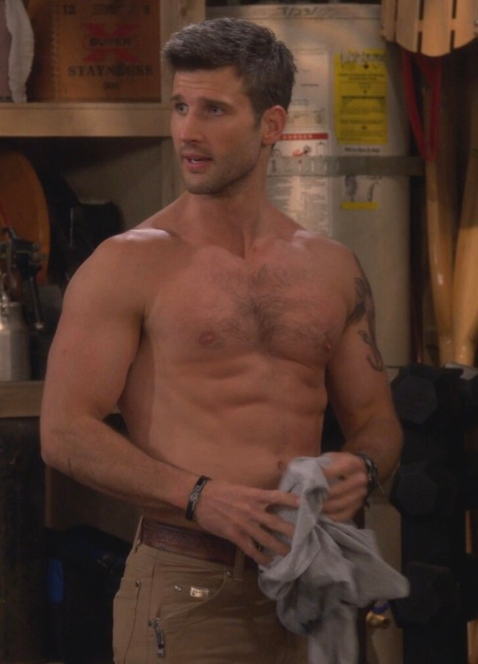 Parker Young Sexy (1 Photo)